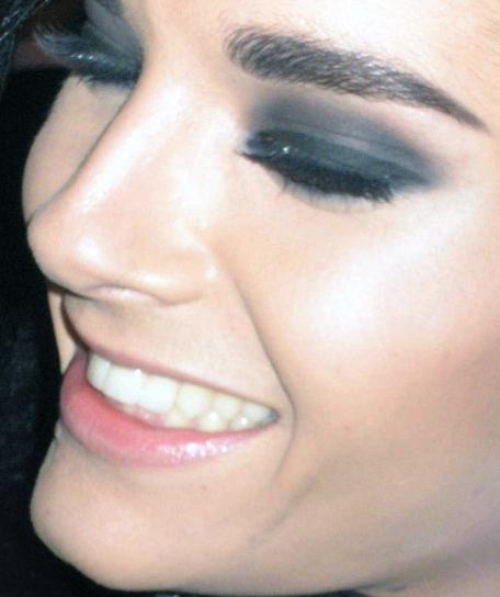 Hermosa sonrisa de ángel ='D