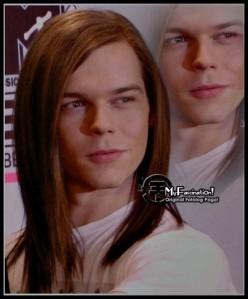 Lindo y sensual Georg ^^