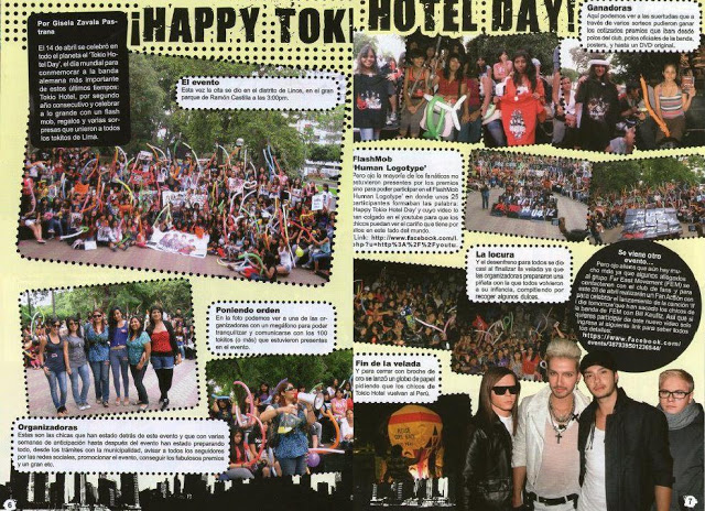 Zona Joven Magazine #150 [PERÚ 2012]